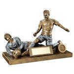 Football Tackle Trophy RF508